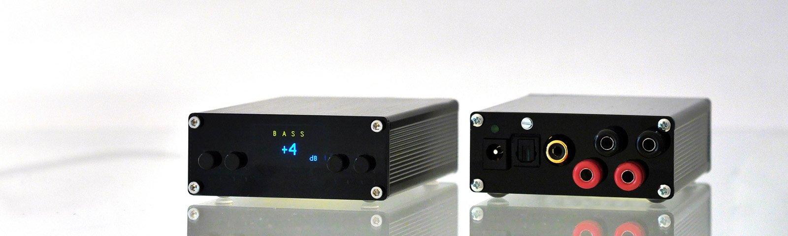 HIRESFI AMPER202 STA369BWS