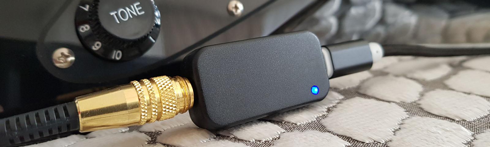 arteluxa USB Type-C DAC PCM5122A